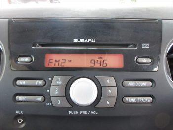 ルクラ カスタム RS ターボ 4WD