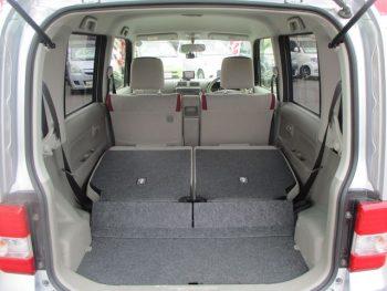 ピクシススペース L 4WD