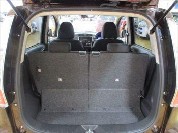 eKカスタム G セーフティパッケージ 4WD