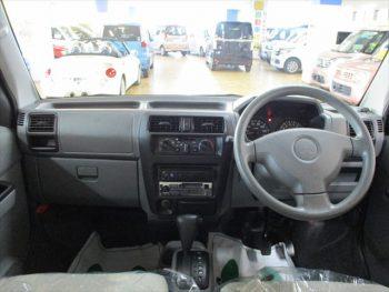 タウンボックス RX ハイルーフ ターボ 4WD