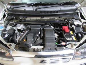 アルト ターボ RS 4WD