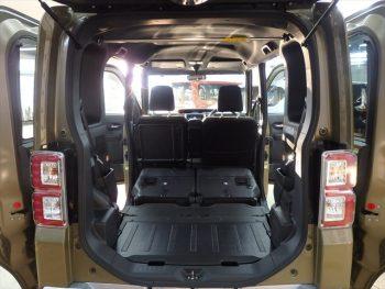 ピクシスメガ X  ターボ 4WD