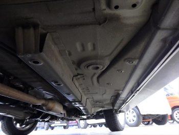 スペーシアカスタム XSレーダーブレーキサポート装着車 4WD