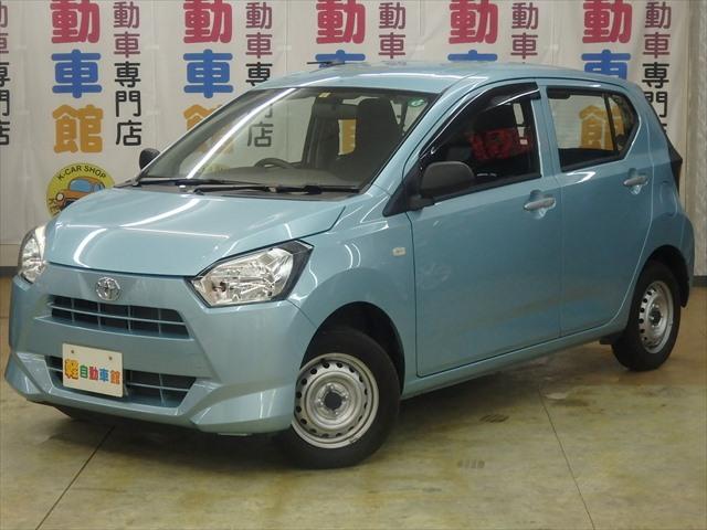 ピクシスエポック B 4WD