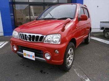 テリオスキッド L 4WD