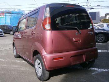 MRワゴン ECO-L