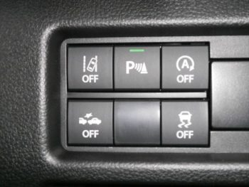 ハスラー ハイブリッドX スズキセーフティサポート 4WD 未使用車