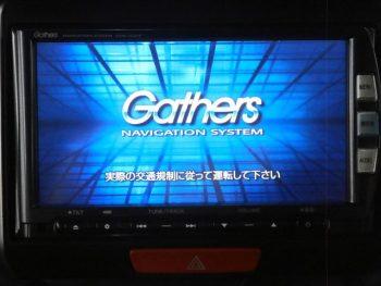 N-BOXカスタム G・Lパッケージ