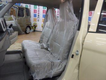 アルトラパン G  未使用車 4WD