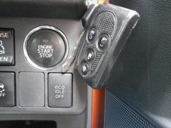 ウェイク G SA 4WD ターボ