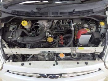 R2 Fプラス 4WD