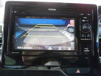 N-BOXカスタム G・Lターボ ホンダセンシング