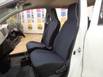 アルト S セーフティPG 4WD
