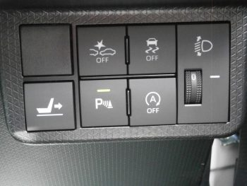 タント X スペシャル 未使用車