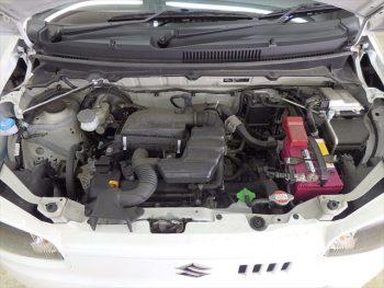 アルト S レーダーブレーキサポート装着車 4WD