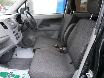 AZ-ワゴン XG 4WD