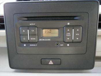 ワゴンR ハイブリッドFX セーフティパッケージ装着車 4WD
