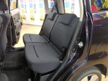 ゼスト スポーツ 4WD