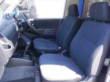 キックス RX 4WD ターボ