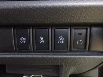 フレアクロスオーバー XT レーダーブレーキ付 ターボ 4WD