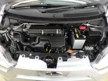 プレオプラス F スマートアシスト 4WD