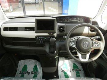 N-BOX L 4WD 未使用車