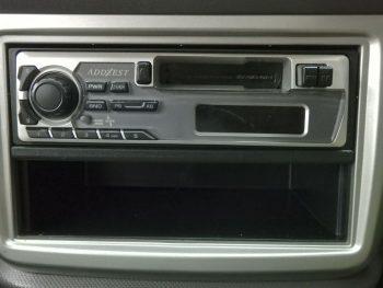 eKワゴン ブルースタイルエディション 4WD