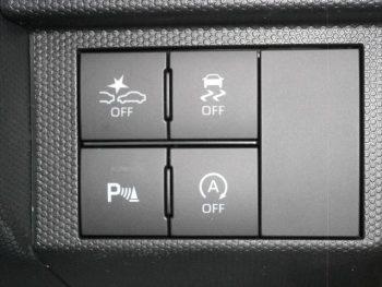 タフト G 4WD 未使用車