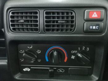 アクティトラック AC無 SDX PS付 4WD