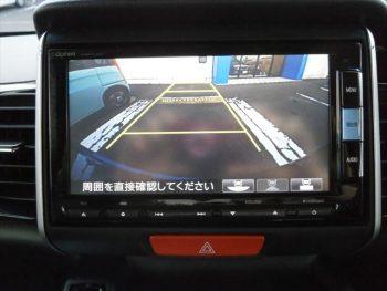 N-BOX+カスタム G 車いす仕様車 福祉車両 スローパー