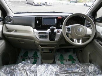 N-WGN コンフォートパッケージ 4WD