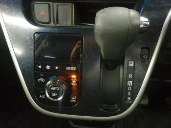 ムーヴカスタム Xハイパー 4WD