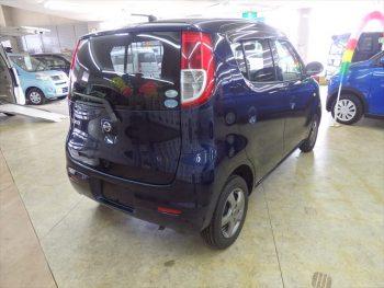 モコ SFOUR 4WD