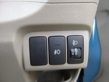 ライフ Gスマートプラス 4WD