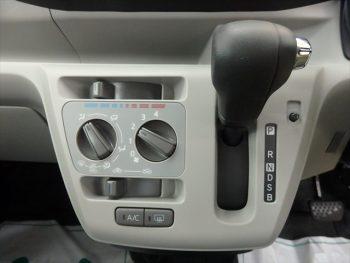 ミライース XリミテッドSAⅢ 4WD 未使用車