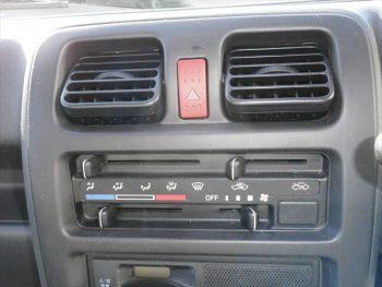 スクラムトラック KCパワステ AC無 4WD