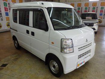 ミニキャブバン G 4WD