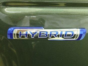 ハスラー ハイブリッド G スズキセーフティサポート 未使用車 4WD