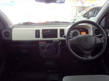 アルトバン VP 4WD