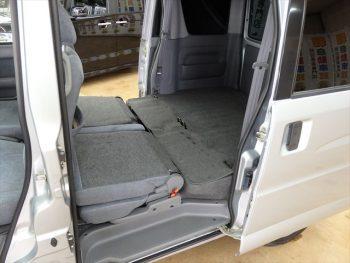 アトレーワゴン ツーリング ターボ 4WD