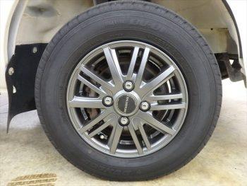 ハイゼットトラック エアコン・パワステスペシャル 4WD