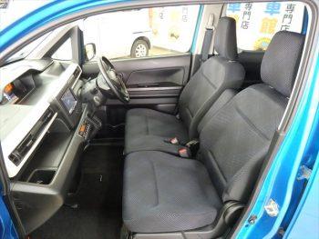ワゴンR ハイブリッドFX セーフティーパッケージ装着車 4WD
