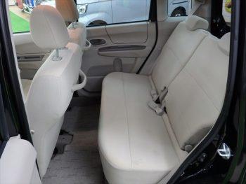 ステラ Lリミテッド 4WD
