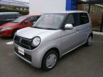 N-ONE G・Aパッケージ 4WD