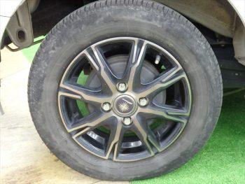 エブリイワゴン PZ ターボ 4WD