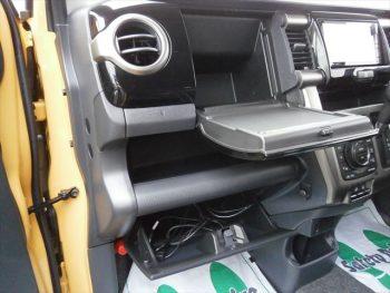 ハスラー JスタイルⅡターボ 4WD