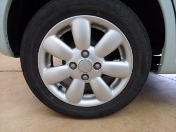 アルトラパン X ABS付 4WD