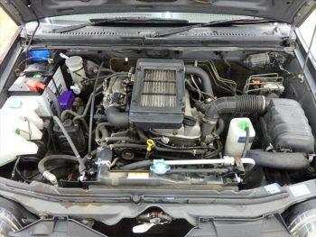 ジムニー 特別仕様車 ランドベンチャー 4WD