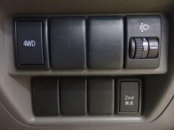 エブリイワゴン ジョイン ハイルーフ 4WD