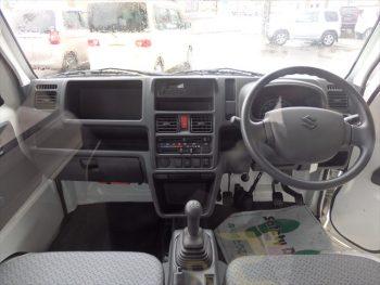 キャリイトラック PS付 AC無 KC 4WD